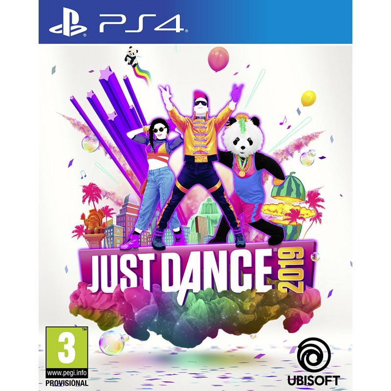 Just Dance 2019 ( ASIAN )