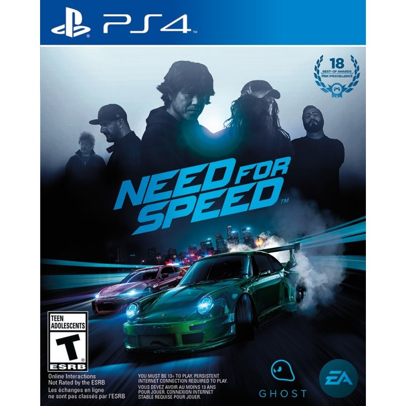 Need For Speed--US