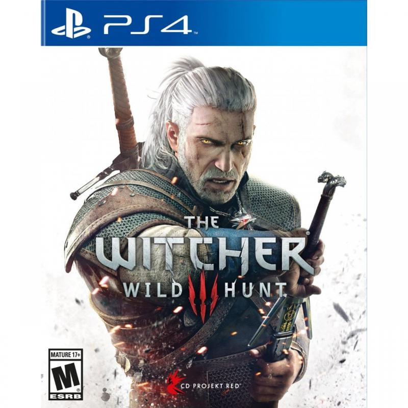The Witcher 3: Wild Hunt--HẾT HÀNG