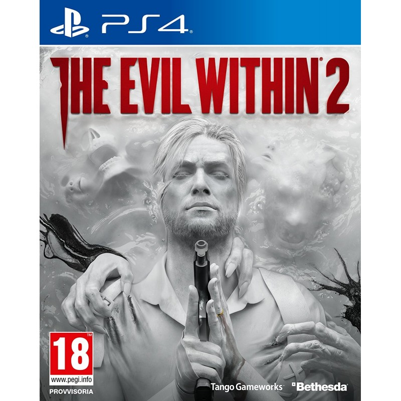The Evil Within 2 ( EU )