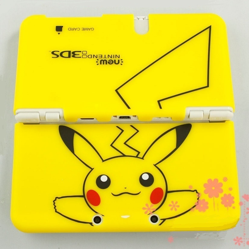 Case ốp cho New 3DS
