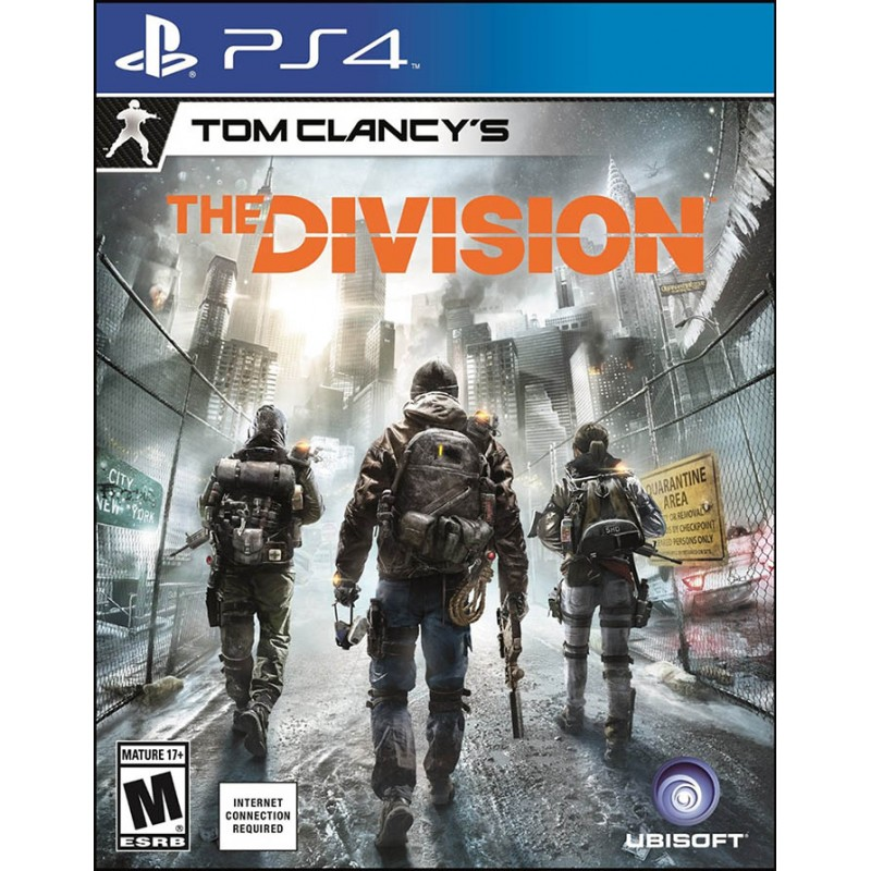 Tom Clancy's The Division ( US )---HẾT HÀNG