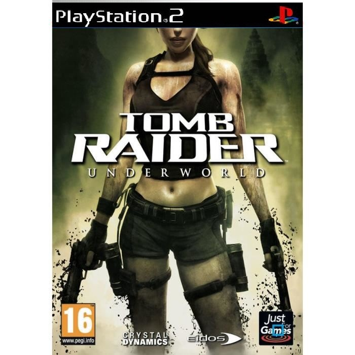 Tomb Raider: Under World