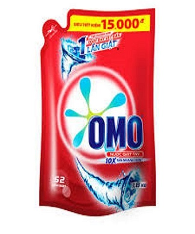 OMO Regular Detergent Liquid
