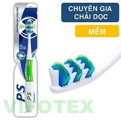 P/S toothbrush