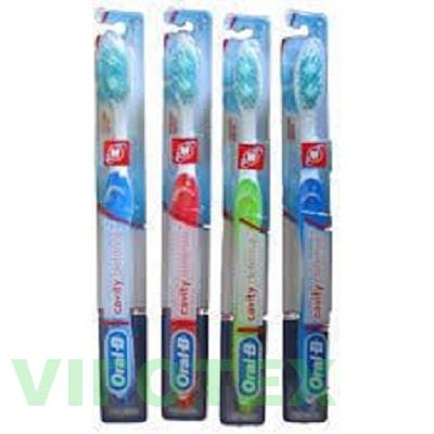 OralB toothbrush