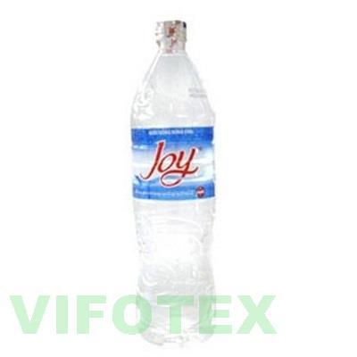 Mineral water Joy