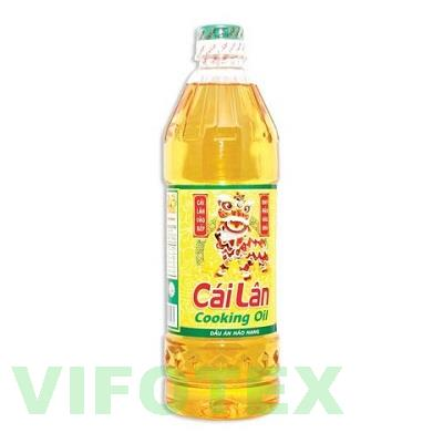 Cooking Oil Cai Lan