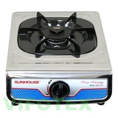 Sunhouse single gas cooker