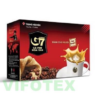 G7 coffee