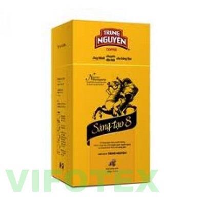 Trung Nguyen Coffee Creative No.8