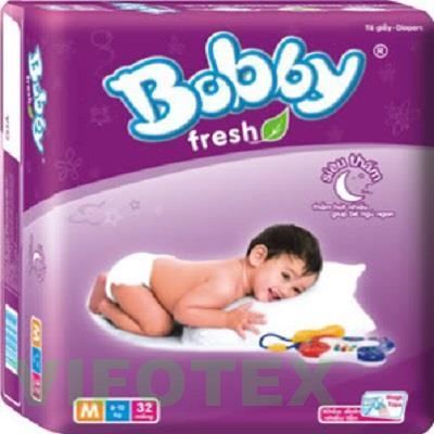 Bobby fresh