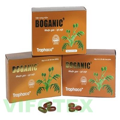 Boganic Nutritional food