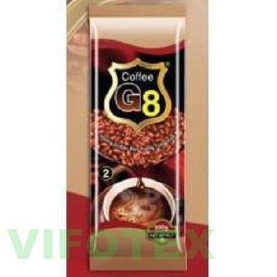 G8 Coffee No.5