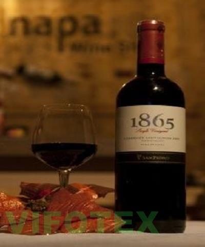 1986 wine