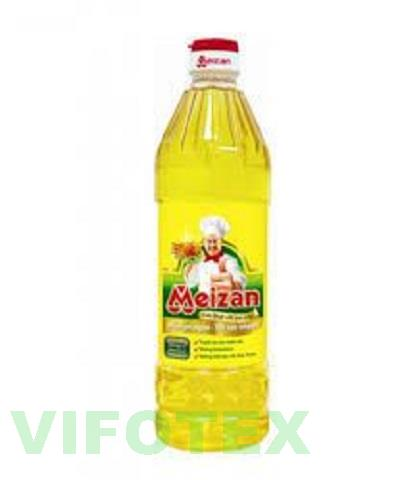 Cooking Oil Meizan 1L