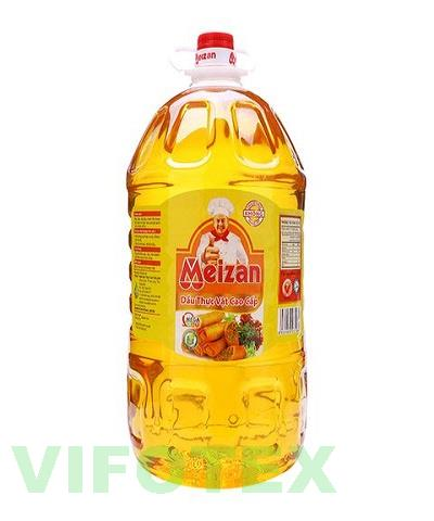 Cooking Oil Meizan 5L