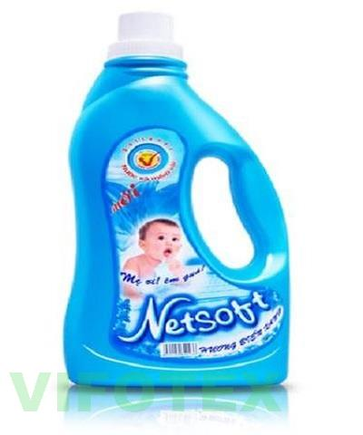 Fabric softener Netsoft 1L