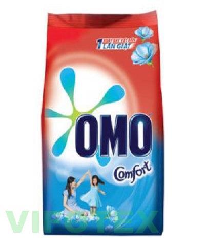 OMO Comfort Detergent Powder 360G