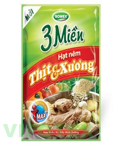 3 Mien Seasoning Salt