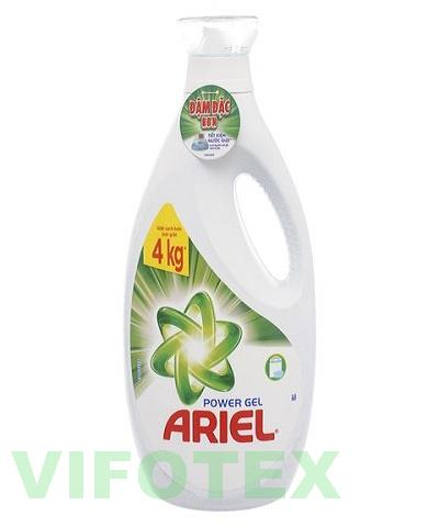 Power Gel Ariel