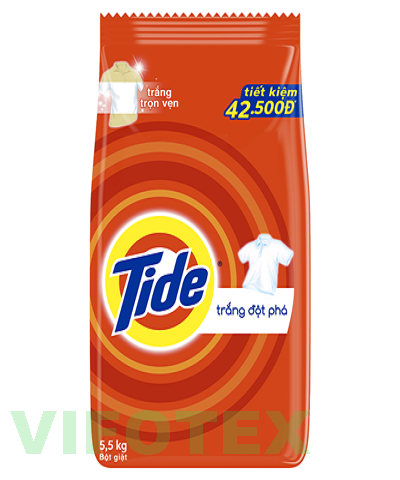 Tide  Detergent Powder