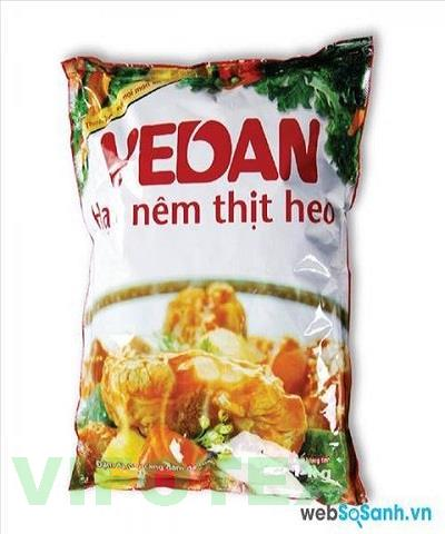 VEDAN Seasoning Salt