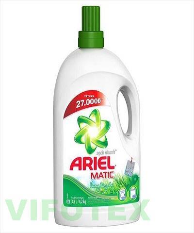 Ariel  Detergent Liquid