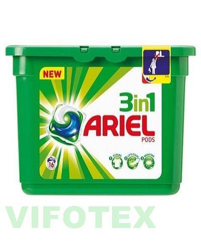 Ariel 3 in 1