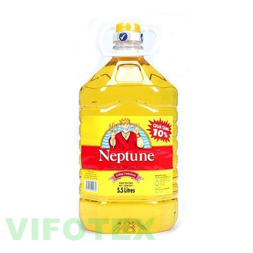 Cooking Oil Neptune