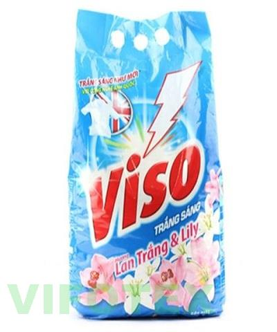 Viso Lily & White Orchid Detergent Powder
