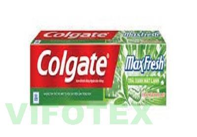 Toothpaste Colgate Maxfresh