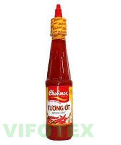 CholimexHot Chili Sauce