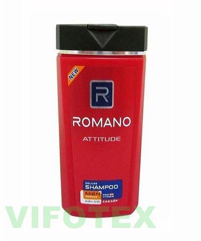 Romano Attitude