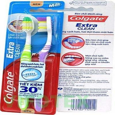 Colgate Brush