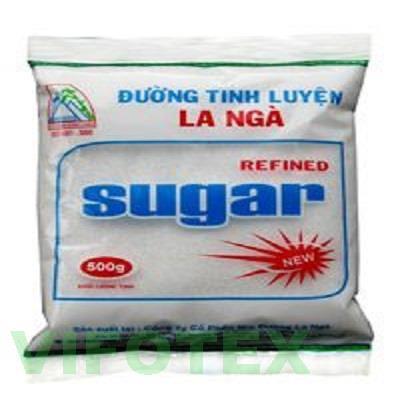 La Nga Refined Sugar