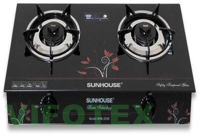 Sunhouse gas cooker