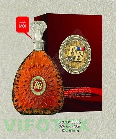 Berry Brandy