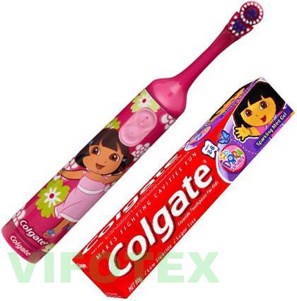 Colgate Tooth Brush Vifotex