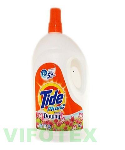 Tide liquid