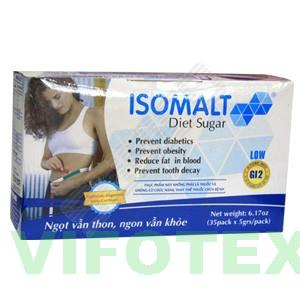 Isomalt Diet Sugar