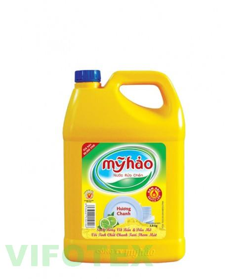 My Hao Lemon Dishwashing Liquid