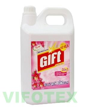 Floor Cleaning Chemical GIFT