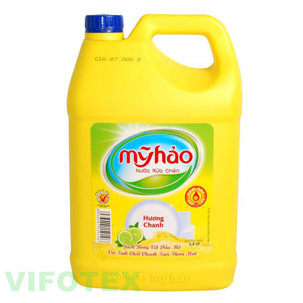 Dish wash liquid MYHAO