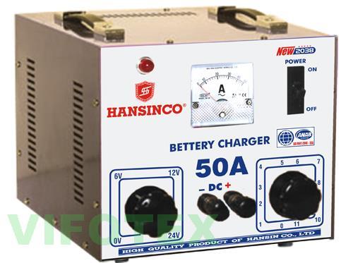 Hansinco Transformer