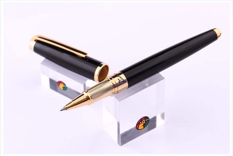 Bút ký cao cấp Picasso Pimio 918RG (BK)