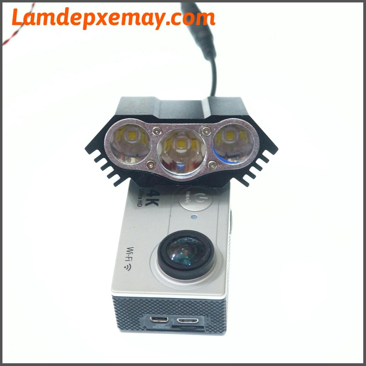 Trợ sáng X3 Xtreme
