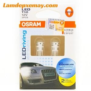 T10 Osram ( bỏ mẫu )