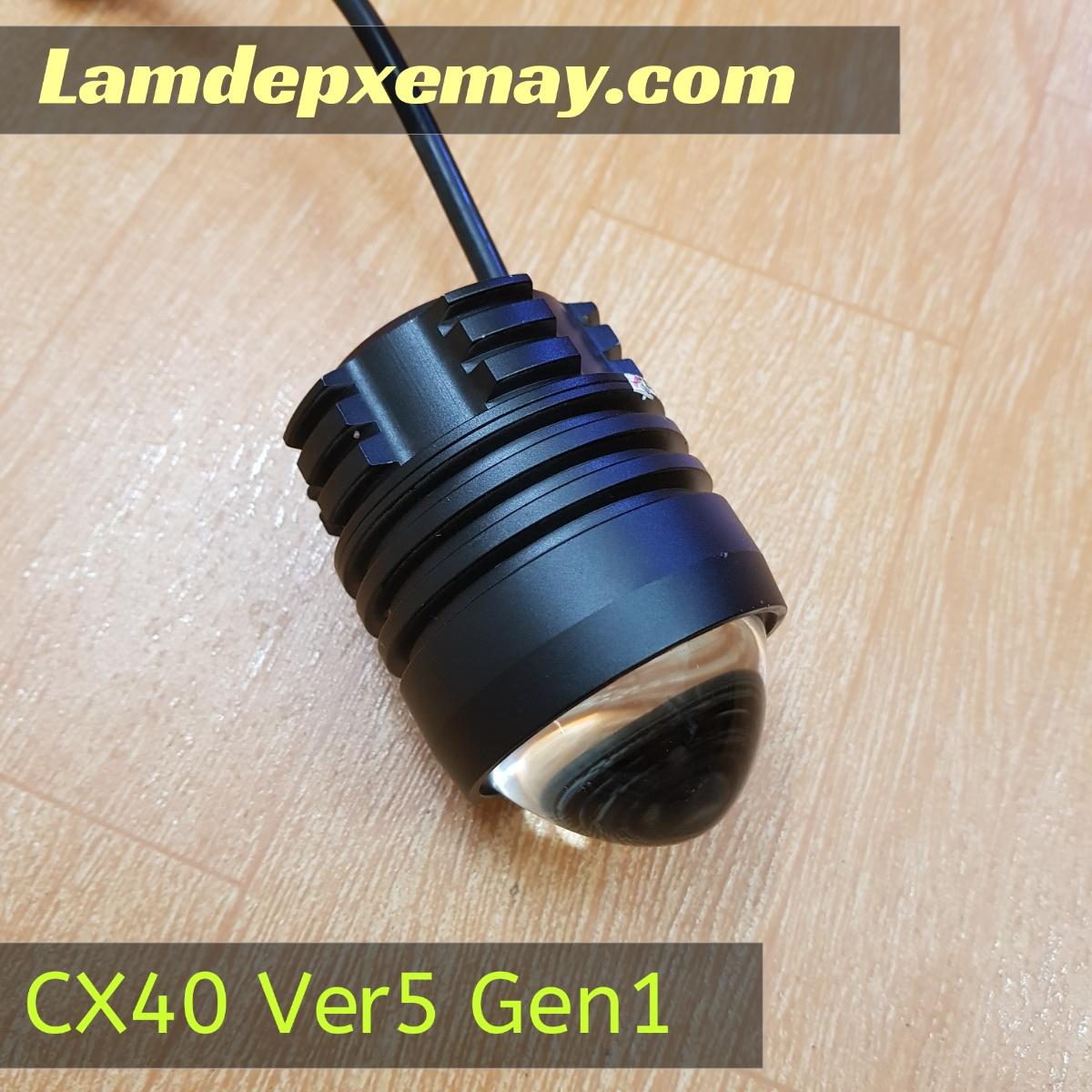 CX và Nfs qua sử dụng
