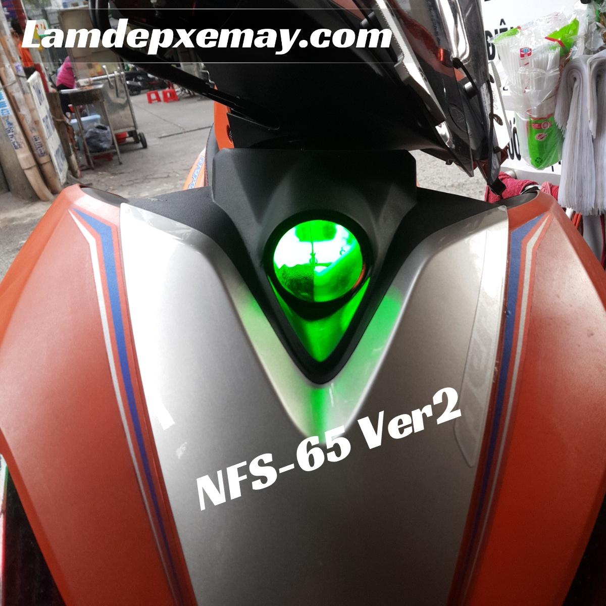 NFS-55 2018 Gen 3 ( hết )